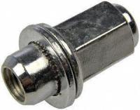 Front Wheel Nut 611-167.1