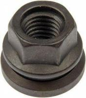 Front Wheel Nut (Pack of 10) 611-196