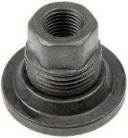 Front Wheel Nut 611-202.1