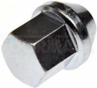 Front Wheel Nut 611-204.1