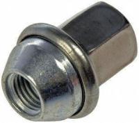 Front Wheel Nut 611-263.1
