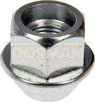 Front Wheel Nut (Pack of 10) 611979