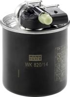 Fuel Filter WK820/14