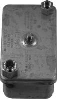 Fuel Filter 6-33063