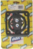 Fuel Injection Throttle Body Mounting Gasket 1572