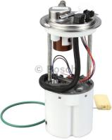 Fuel Pump Module Assembly 67792