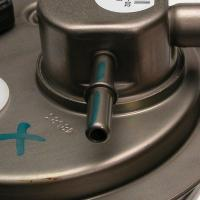 Fuel Pump Module Assembly FG0392