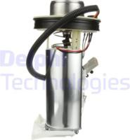 Fuel Pump Module Assembly FG1081