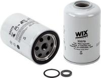 Fuel Water Separator Filter 33379