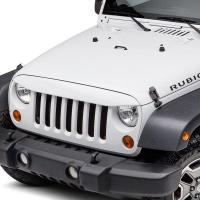 Grille Air Deflector 12034.41PW7