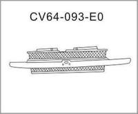 Grille GM1200477