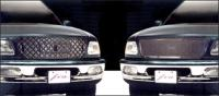 Grille Screen Kit WF922-21