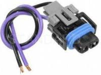 Headlamp Connector