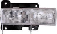 Headlight Assembly 1590000