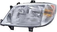 Headlight 247005011