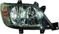 Headlight 247005021