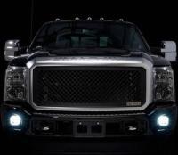 Headlight 250010W