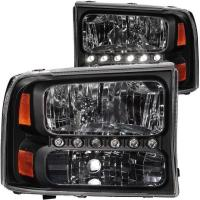 Headlight Set 111106