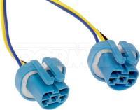 Headlight Socket 645-997