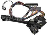 Headlight Switch DS721