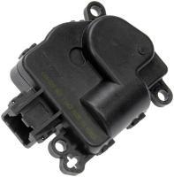 Heater Blend Door Or Water Shutoff Actuator 604-029
