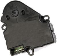 Heater Blend Door Or Water Shutoff Actuator 604-106