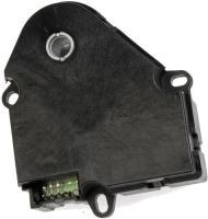 Heater Blend Door Or Water Shutoff Actuator 604-107