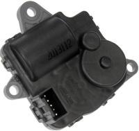 Heater Blend Door Or Water Shutoff Actuator 604-185