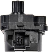 Heater Blend Door Or Water Shutoff Actuator 604-315