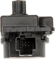 Heater Blend Door Or Water Shutoff Actuator 604-700