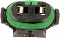 High Beam Headlight Socket 85812