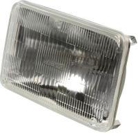 High Beam Headlight by WAGNER