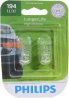 High Beam Indicator (Pack of 2) by PHILIPS