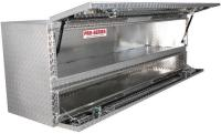 High Capacity Stake Bed Contractor Top Sider Tool Box by WESTIN