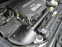 High Performance Air Filter Intake Kit 63-1566