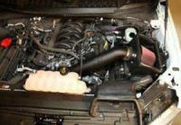 High Performance Air Filter Intake Kit 63-2591