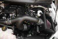 High Performance Air Filter Intake Kit 63-2593