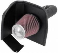 High Performance Air Filter Intake Kit