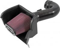 High Performance Air Filter Intake Kit 63-3090