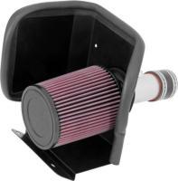 High Performance Air Filter Intake Kit 69-2548TS