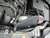 High Performance Air Filter Intake Kit 69-3517TS