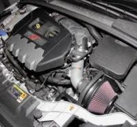 High Performance Air Filter Intake Kit 69-3518TS