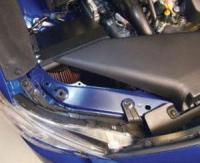 High Performance Air Filter Intake Kit 69-8006TTK
