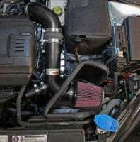 High Performance Air Filter Intake Kit 69-9506TTK