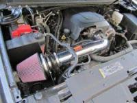 High Performance Air Filter Intake Kit 77-3070KP