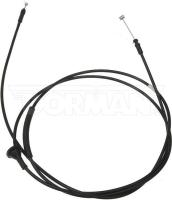 Hood Release Cable 912-418