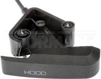 Hood Release Cable 912-443