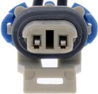 Horn Connector 645-589