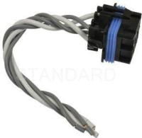 Ignition Control Connector S803