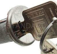 Ignition Lock Cylinder US24L